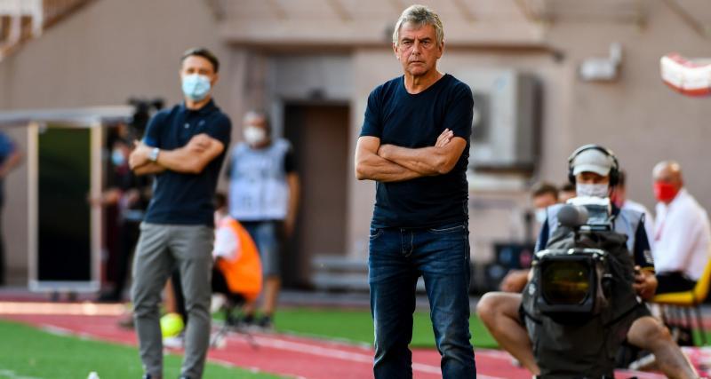 FC Nantes - Mercato : la priorité de Gourcuff est snobée par Villas-Boas à l'OM