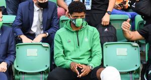 ASSE - Mercato : Leicester va revenir à la charge pour Fofana avec une offre irrésistible