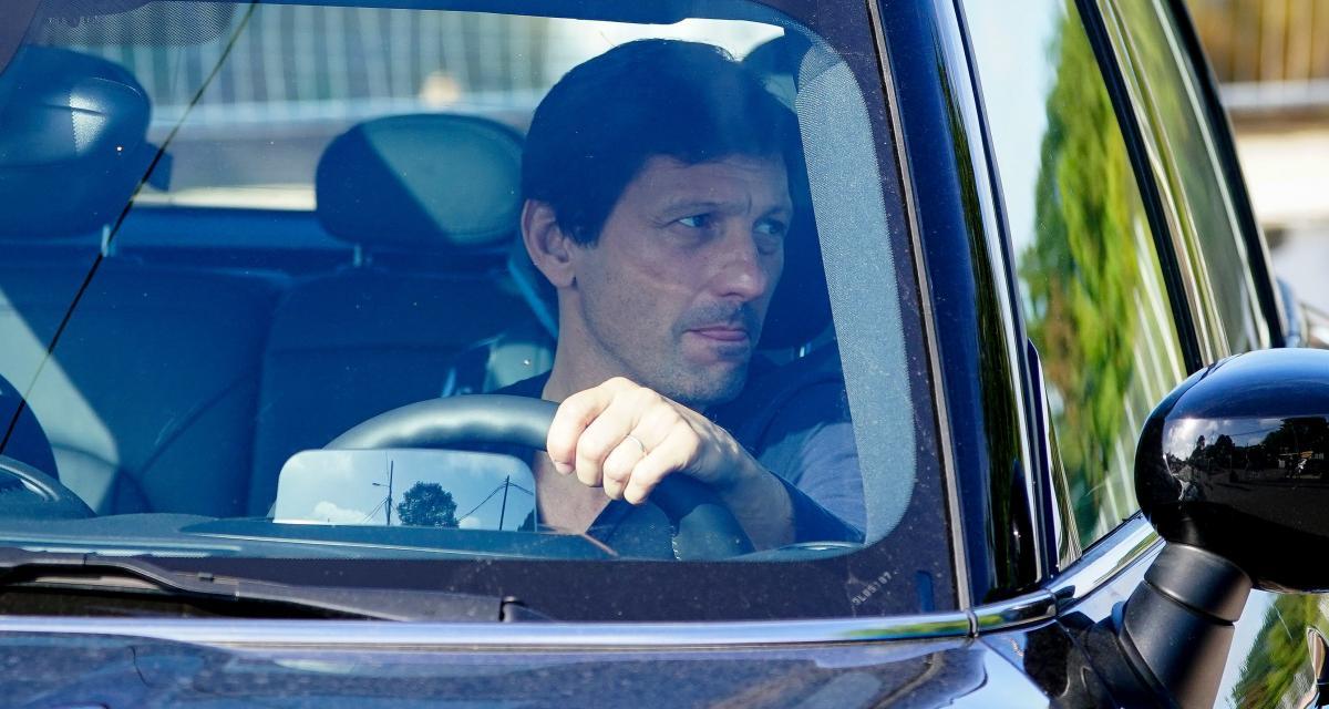 PSG - Mercato : Leonardo a grillé cette cartouche, Mbappé l'attend au tournant