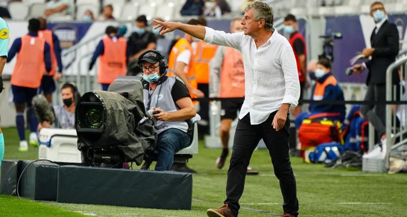 FC Nantes : Gourcuff enfonce le clou sur les incidents de PSG - OM (0-1)