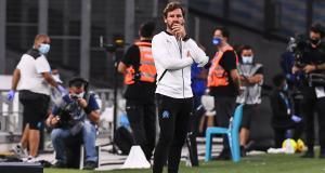 OM : suite du Mercato, arrivée d'Henrique, affaire Neymar... Villas-Boas s'est livré