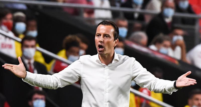 Stade Rennais - Mercato : Todibo (FC Barcelone) dans le viseur ? Stéphan répond