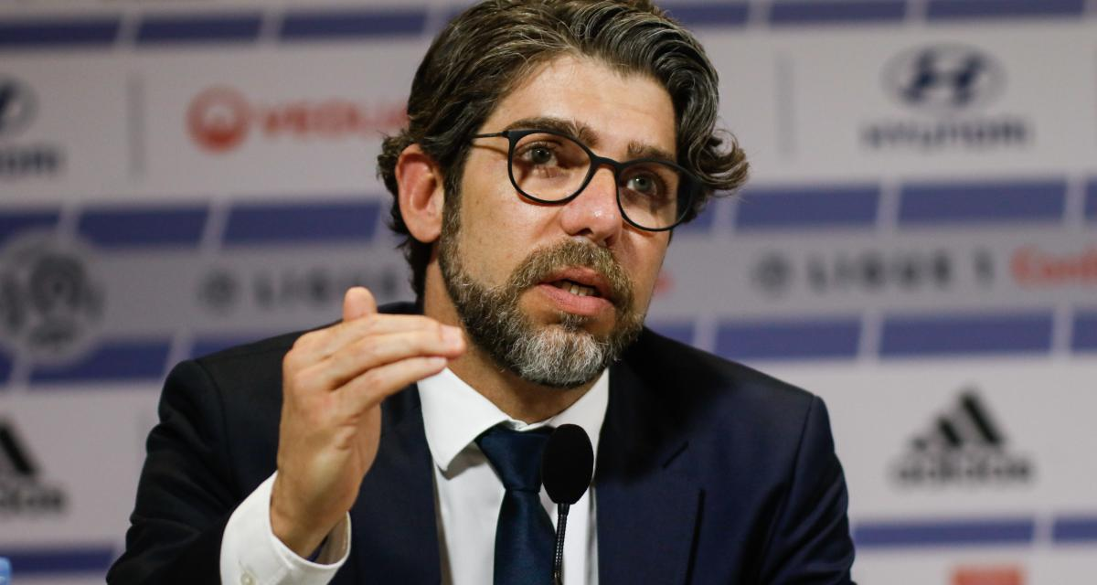 OL – Mercato: Juninho calmé pour Pellistri, Lucas le Brésil plutôt que le RC Strasbourg?