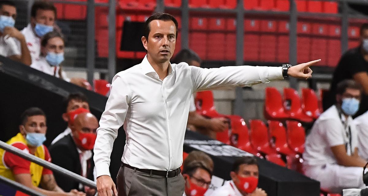 Stade Rennais – Mercato: Gomis, Reine-Adélaïde... Julien Stéphan tempère les dossiers
