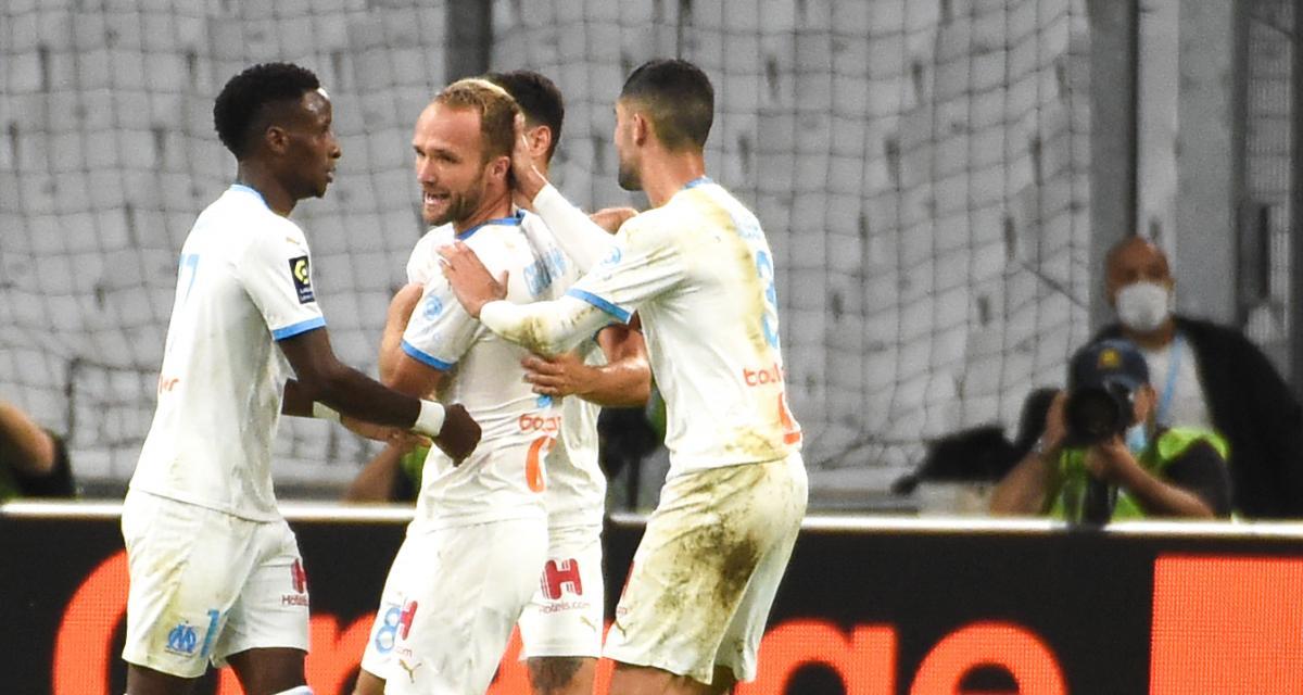 FC Nantes – INFO BUT! Mercato: le point sur la situation de Valère Germain à l'OM