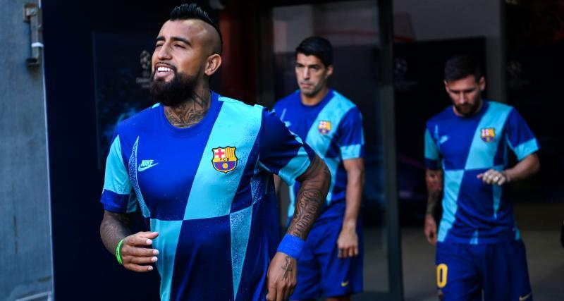 FC Barcelone - Mercato: Lionel Messi a perdu ses deux gardes du corps