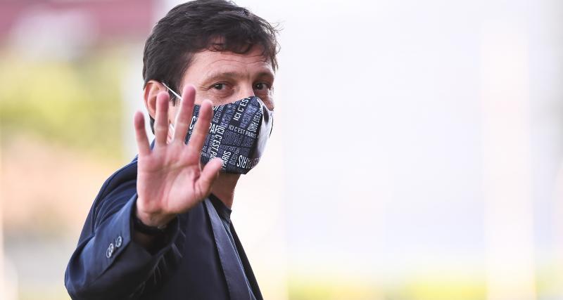 PSG – Mercato: les deux dernières preuves que Leonardo a vu ses exigences à la baisse