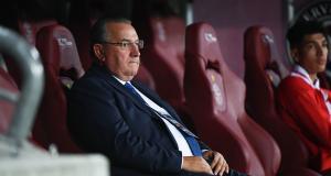 Stade de Reims : Guion pointe les lacunes, Caillot dépité après l'élimination européenne