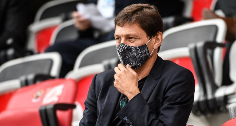 PSG, ASSE - Mercato : Ruffier a inspiré la dernière trouvaille de Leonardo