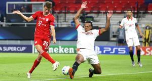 Girondins – Mercato : Jules Koundé a tout tenté pour pousser Pep Guardiola à craquer