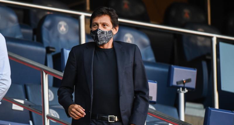 PSG – Mercato : Leonardo déjà refroidi pour son dernier pari discount ?