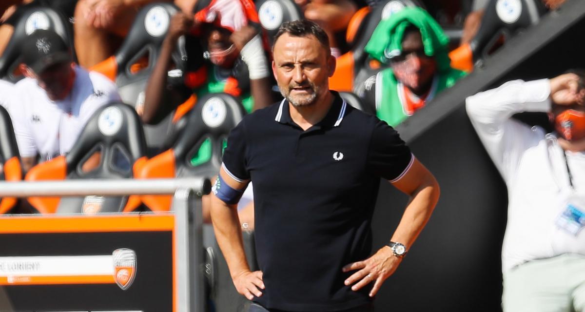 RC Lens : Haise ne rassure pas pour Fofana et savoure la réussite de Kakuta