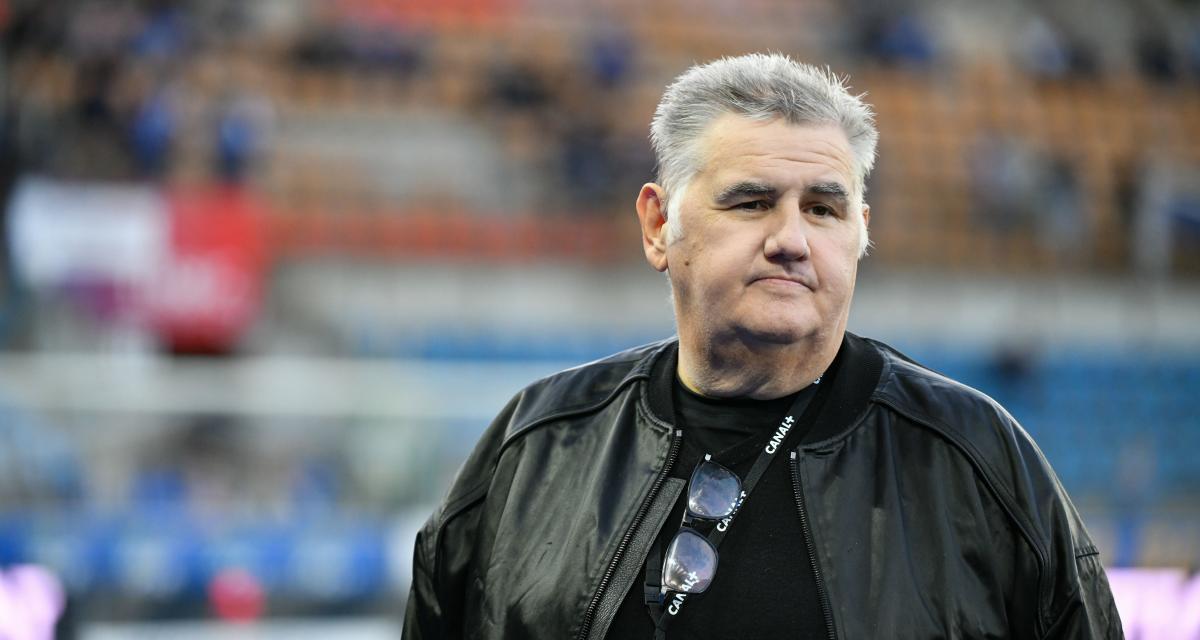 FC Nantes – Mercato : Ménès a un avis bien différent de Gourcuff pour le renfort offensif