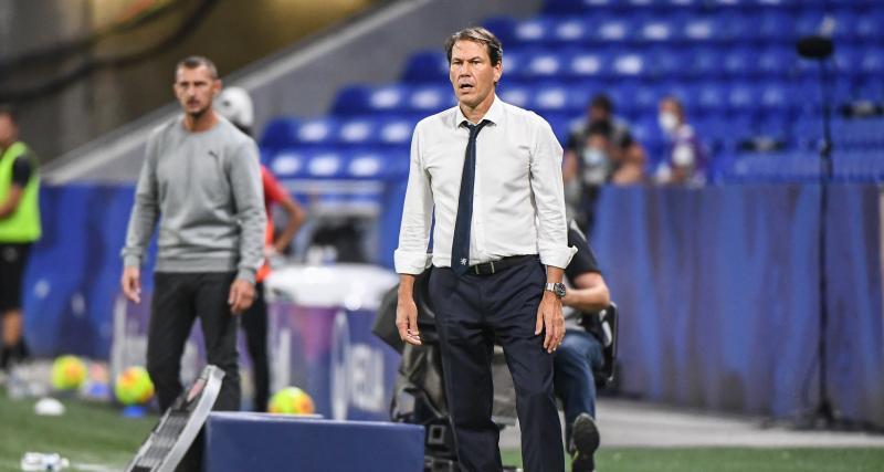 OL - Mercato : un attaquant de l'AS Monaco serait dans le viseur