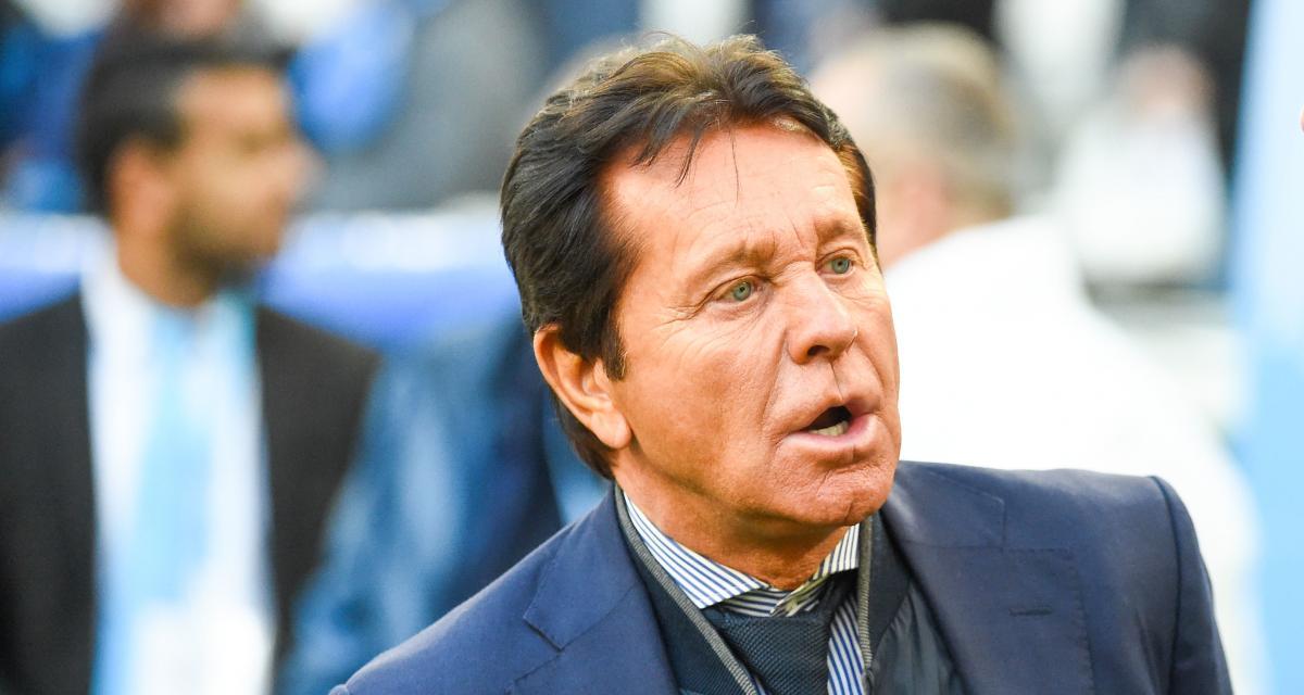 FC Nantes – Mercato : le tandem Kita – Mogi Bayat en recherche active d'un joli coup ?