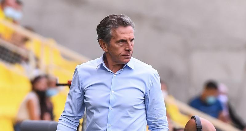 ASSE - Stade Rennais : deux surprises dans le groupe de Claude Puel ?