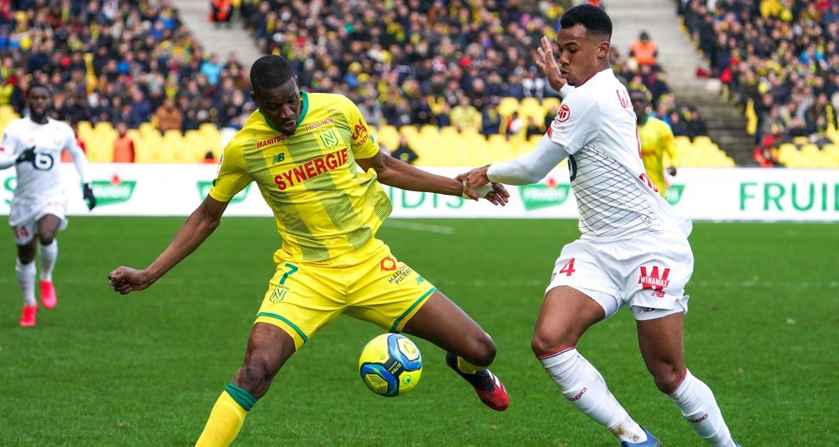 FC Nantes - Mercato : le flop Coulibaly à deux doigts de quitter les Canaris !