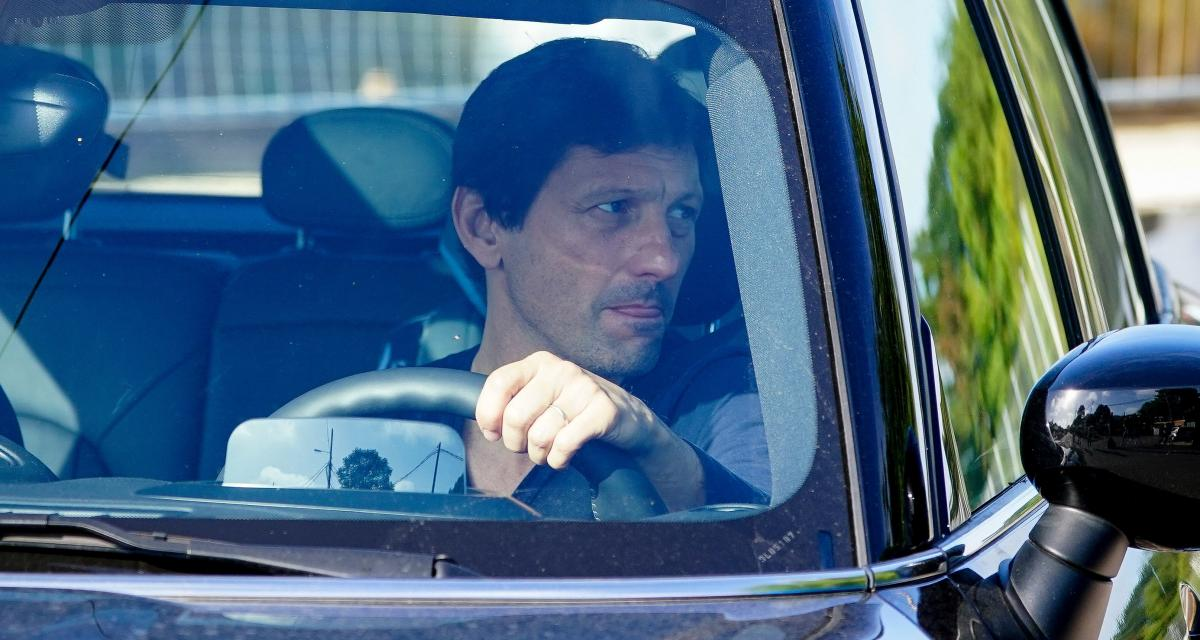 PSG - Mercato : un coup de gagnant à venir de Leonardo se confirme