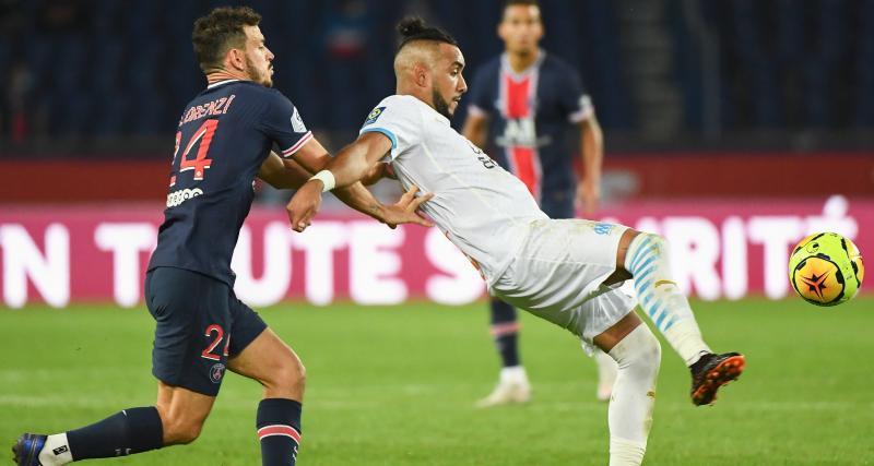 PSG - OM (0-1) : Payet se fait méchamment clasher après son chambrage