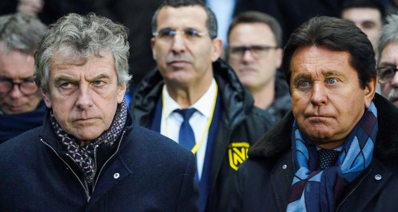 LOSC - FC Nantes (2-0) : un point de friction apparaît entre Gourcuff et Kita