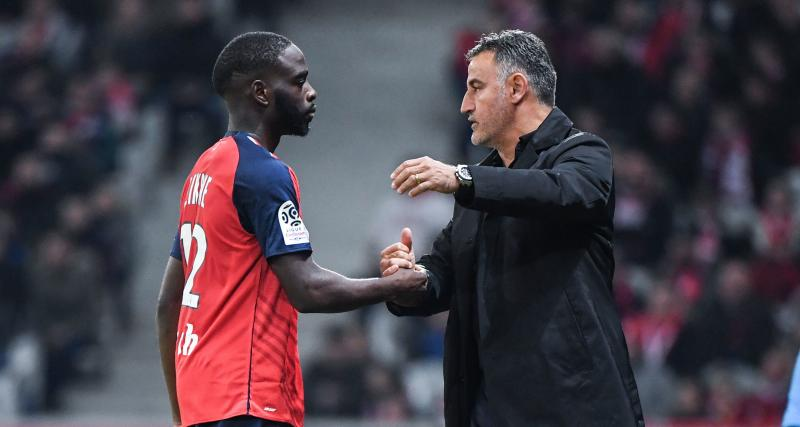 LOSC - FC Nantes (2-0) : Ikoné va donner des migraines à Galtier