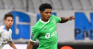 ASSE - Mercato : Leicester cible un autre joueur que Fofana, grosse tension à venir ?