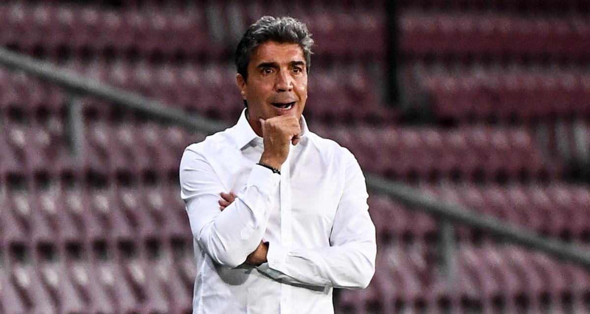 Stade de Reims : le PSG fatal à David Guion ?