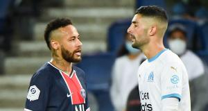 OM : Puma ferait pression sur Alvaro pour calmer le jeu avec Neymar !