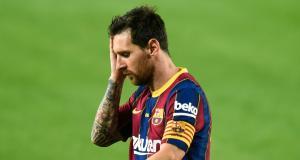 FC Barcelone : ce constat terrible sur l'état d'esprit de Messi