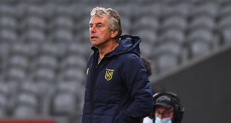 LOSC - FC Nantes (2-0) : Gourcuff invite un cadre à hausser le niveau