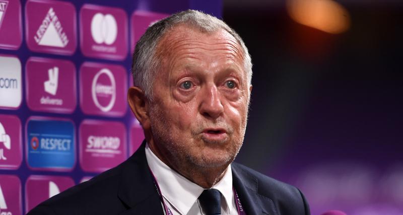 OL - Mercato : Aulas invite Arsenal à revoir sa copie pour Aouar
