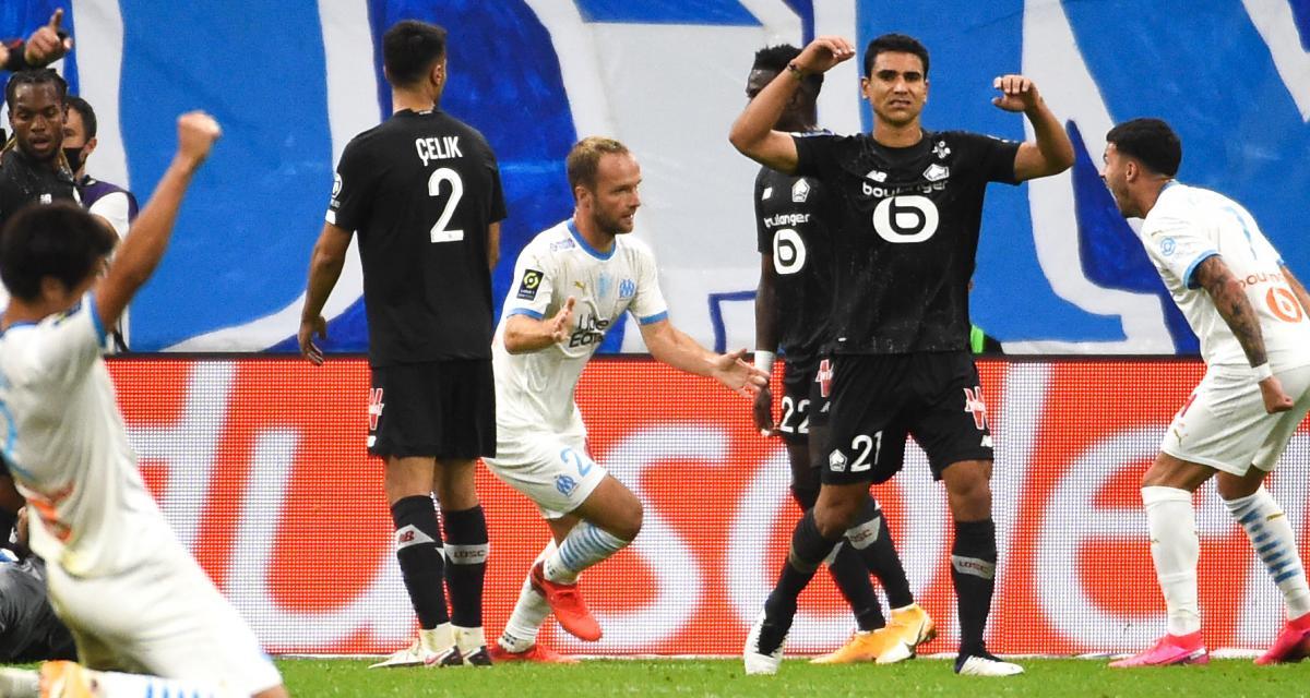 FC Nantes - Mercato : les exigences de Valère Germain (OM) pour signer