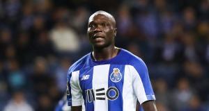 ASSE - Mercato : clap de fin pour la piste Aboubakar (FC Porto)
