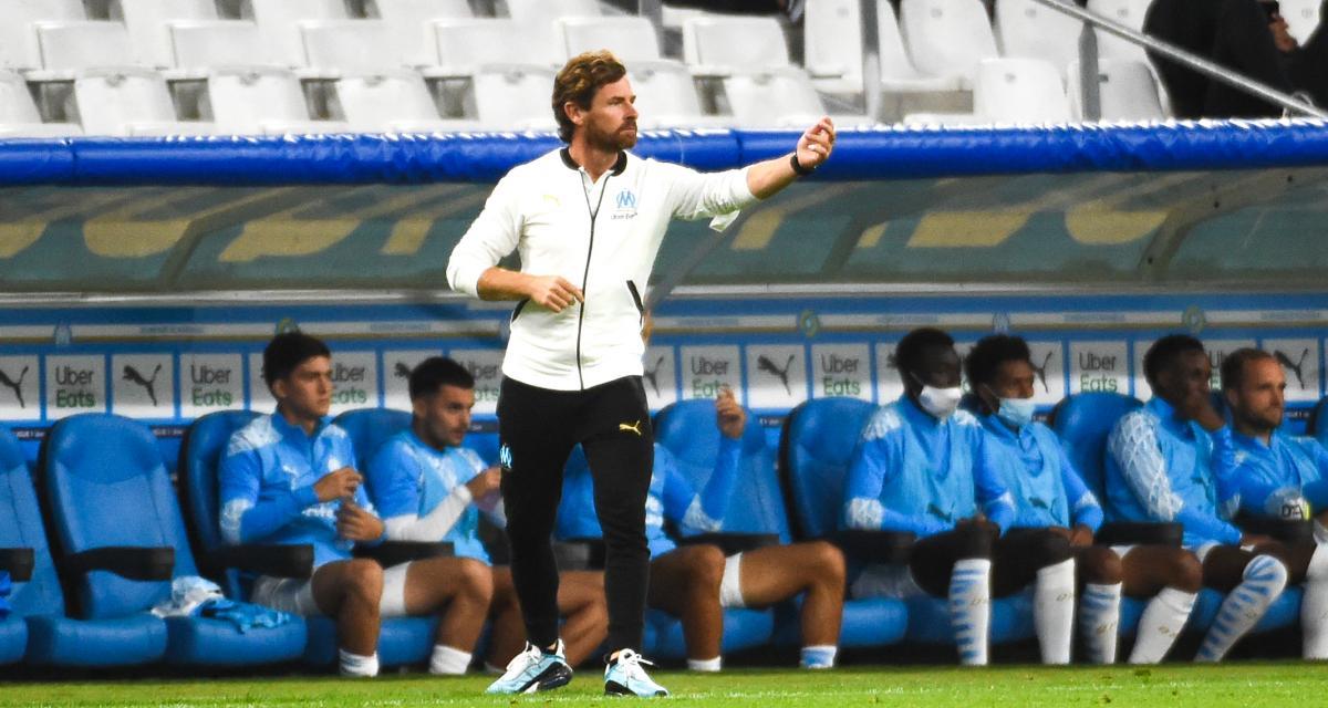 OM - FC Metz (1-1) : André Villas-Boas soucieux après le match nul