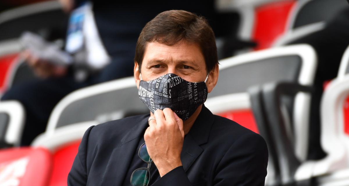 ASSE, PSG - Mercato : Leonardo a un rôle à jouer dans le dossier Fofana