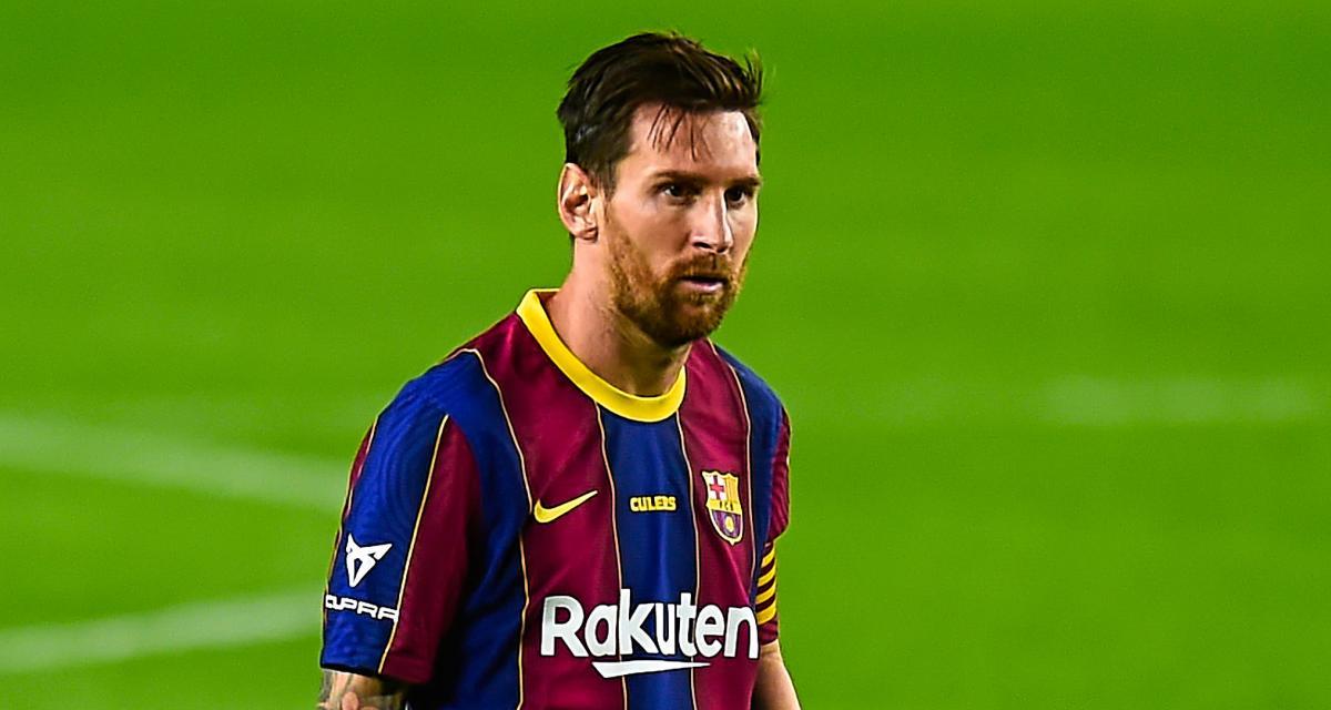 FC Barcelone, PSG : Emery, l'une des victimes préférées de Messi depuis la remontada