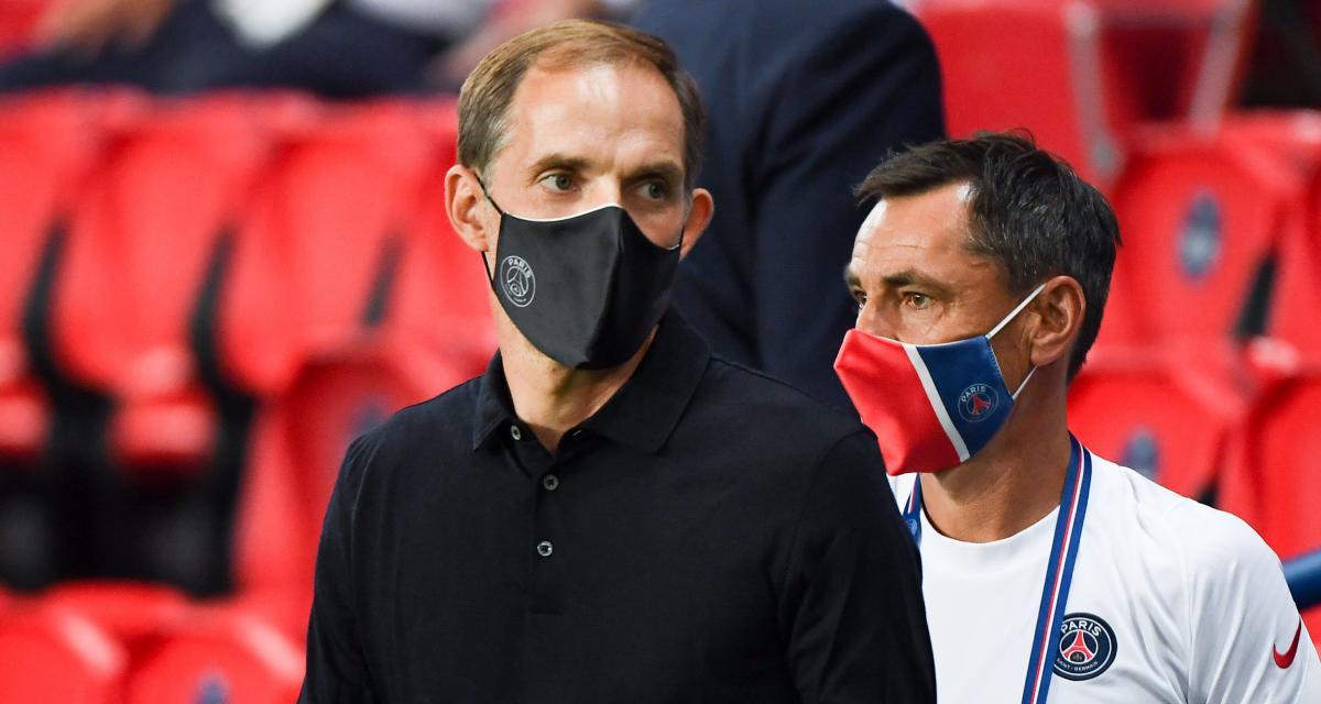 Ligue 1: Stade de Reims - PSG, les compos sont tombées!