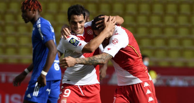 Résultats Ligue 1: le RC Lens accroché à Nîmes, Monaco se relance!