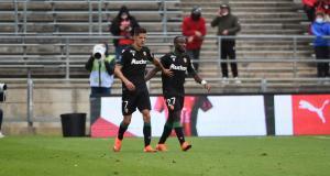 Nîmes – RC Lens (1-1) : les Tops et les Flops du résultat nul des Sang et Or