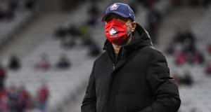 LOSC: Gérard Lopez met en avant un Dogue de l'ombre