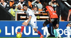 FC Lorient – OL (1-1): pourquoi l'exploit de Dubois ne doit pas faire oublier les problèmes