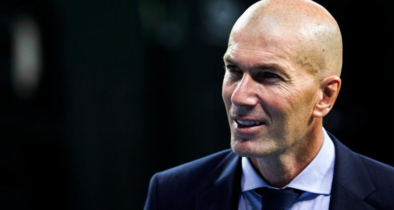 Real Madrid – Mercato: pourquoi Zidane ne veut plus de doublure à Benzema