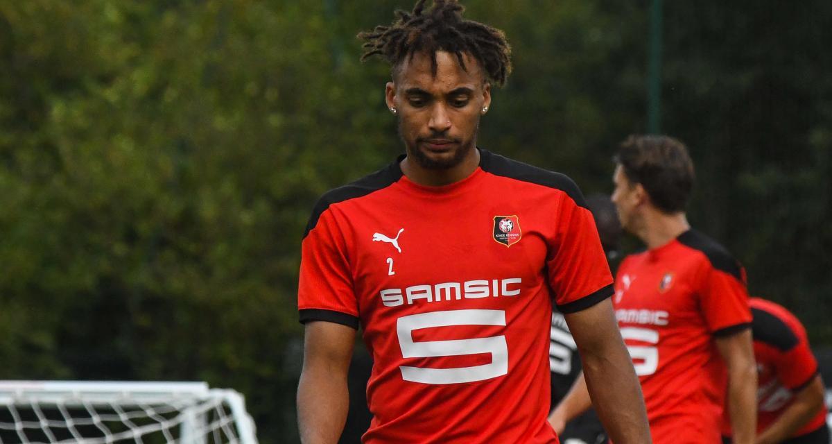 Stade Rennais – Mercato: un défenseur inclus dans le deal pour Alfred Gomis?