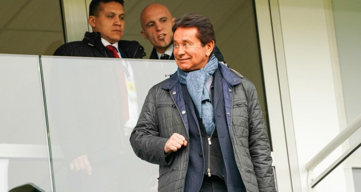 FC Nantes – Mercato: Kita reçoit enfin un gros chèque pour accélérer son recrutement!