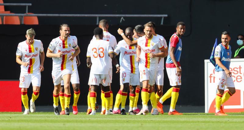 RC Lens, LOSC, PSG, Stade Rennais : ils sont dans l'équipe type de la 5e journée de L1