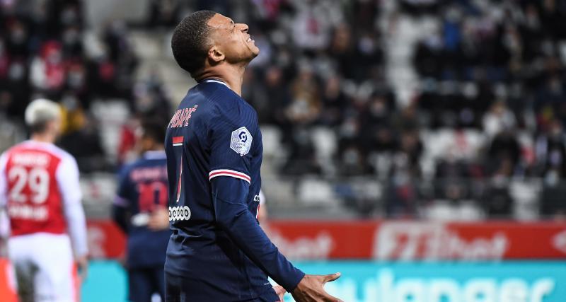 PSG : la suprématie de Mbappé est contestée au Stade Rennais