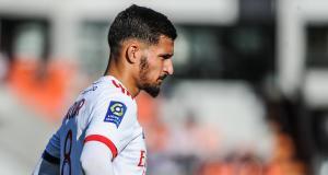 OL - Mercato: Houssem Aouar est poussé à partir à Arsenal