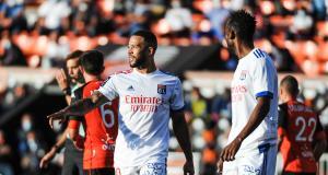 FC Lorient – OL (1-1): Garcia, Guimarães, Dembélé, Depay... Pierre Ménès tire à vue