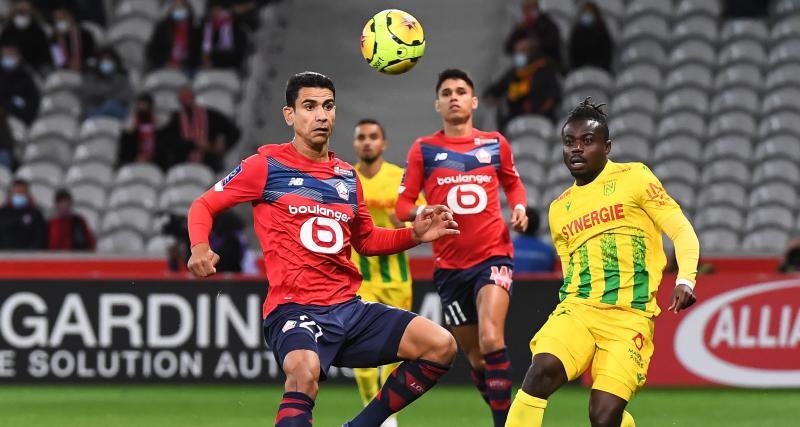 FC Nantes : les Canaris ont mis en lumière l'unique défaillance du LOSC