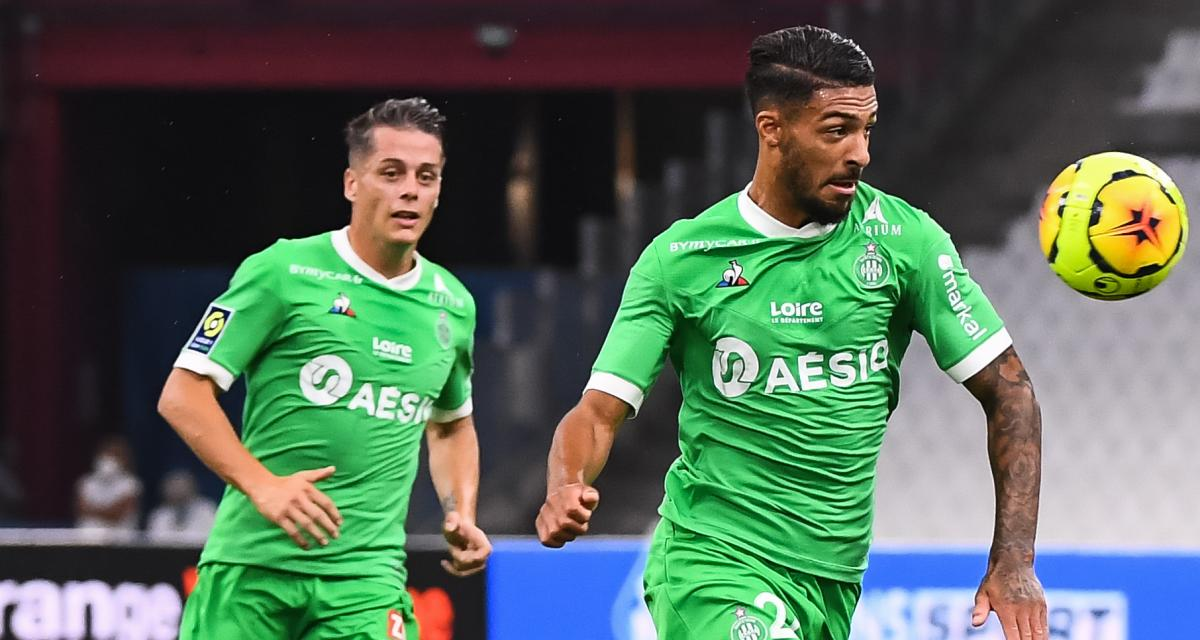 RC Lens -ASSE : Les enjeux du match pour les Verts